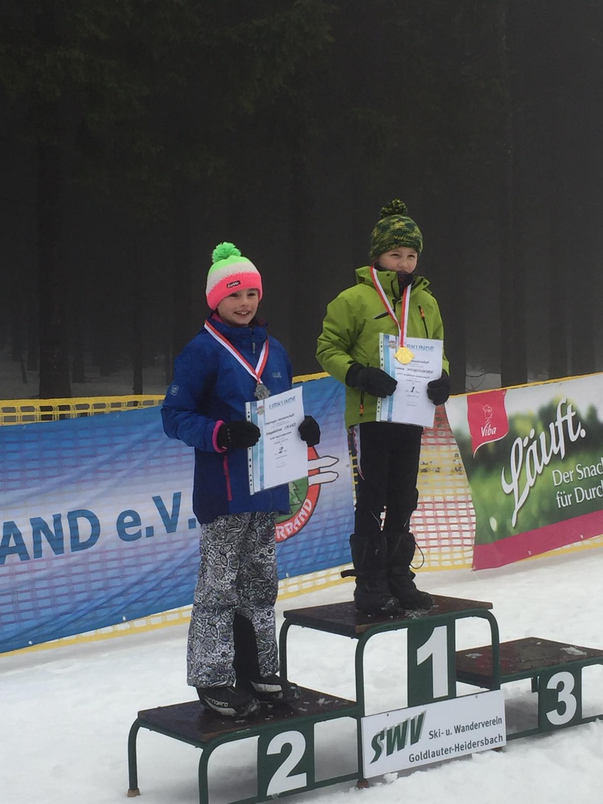 Platz 2 Magdalena Franz